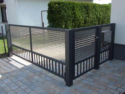 metallbau edelstahlverarbeitung. Black Bedroom Furniture Sets. Home Design Ideas